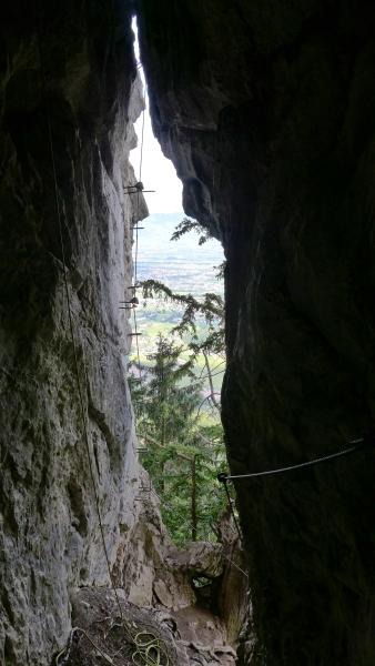 Kessiloch View