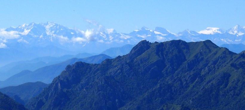 Monte Rosa, Matterhorn und Co.